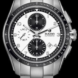Đồng hồ Rado dây thép chống gỉ - R32042103