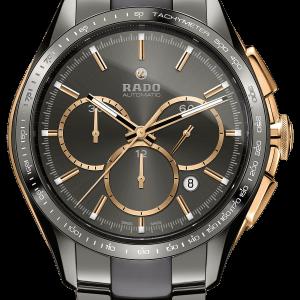 Đồng hồ Rado vàng ánh kim - R32118102