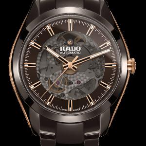 Đồng hồ Rado dây làm từ gốm công nghệ cao - R32028302