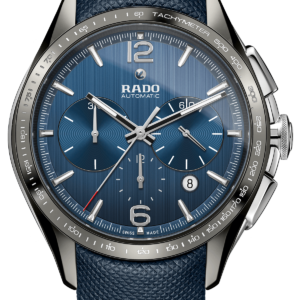 Đồng hồ Rado màu xanh - R32120205