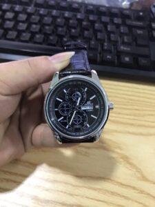 01 225x300 - Đồng Hồ Đeo Tay Casio CS-06